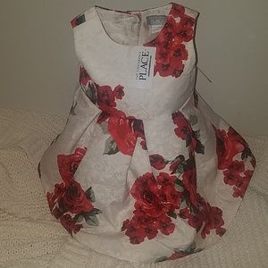 NWT 9-12mos The Children's Place dress, $40